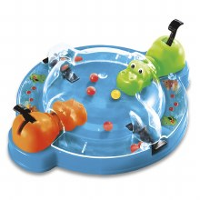 Grab & Go - Hungry Hungry Hippos