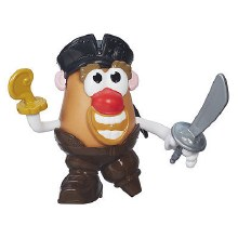 M. Patate Pirate