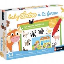 Baby Electro - À la ferme