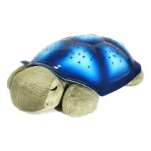 Twilight Turtle Bleu