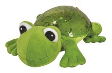 Traquil Frog