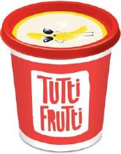 Tutti Frutti - Banane Scintillante