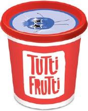 Tutti Frutti - Bleuet Scintillant