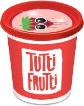 Tutti Frutti - Fraise Scintillante