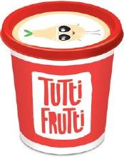 Tutti Frutti - Poire Scintillante