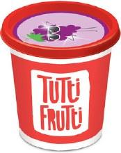 Tutti Frutti - Raisin Scintillant