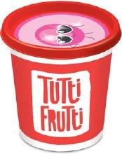 Tutti Frutti - Gomme Balloune Scintillante
