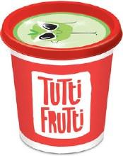 Tutti Frutti - Pomme Verte Scintillante
