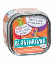 Blablarama - Avant et Après
