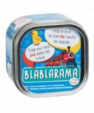 Blablarama - Et / Ou
