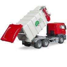 TGS Camion de recyclage