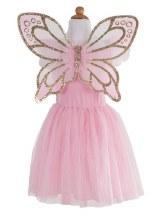 Robe Ailes de Papillions