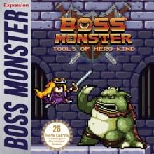 Boss Monster - Tools of Hero-kind