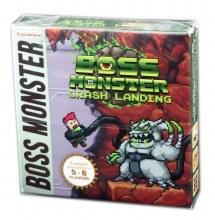 Boss Monster - Crash Landing