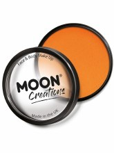 Moon Creations - Pastille Orange Pale