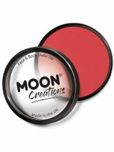 Moon Creations - Pastille Rouge Clair