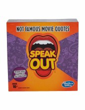 Not Famous Movie Quotes