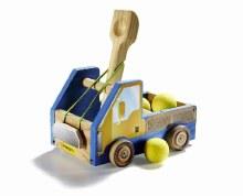 Stanley Jr. - Camion catapulte