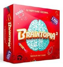 Braintopia 3