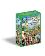 Carcassonne - Bazars, ponts et fortresses (extension)