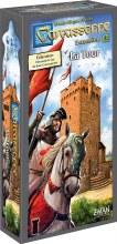 Carcassonne - La Tour (extension)