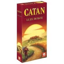 Catane - extension pour 5-6 joueurs