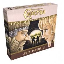 Caverna 2 joueurs