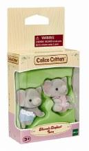 Calico Critters - Jumeaux éléphants