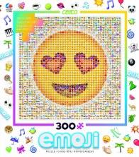 Casse-tête, 300 mcx - Emoji