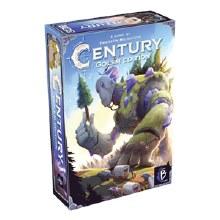 Century - Édition Golem