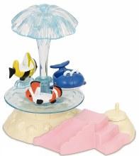 Calico Critters - Carrousel au bord de la mer