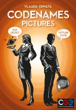 Codenames Pictures - Ang