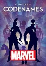 Codenames Marvel - Ang