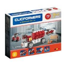 Clicformers - Ensemble de secours