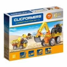 Clicformers - Ensemble de construction