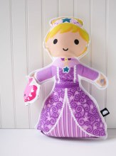 Imaginami - Cassie la princesse