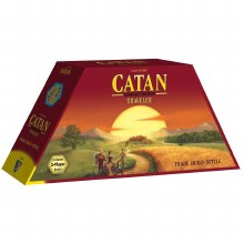 Catan - Édition compacte