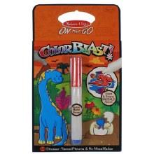 ColorBlast! - Dinosaures