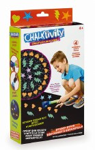 Chalktivity - Bâtonnet à estampilles