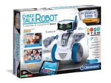 Cyber Robotalk (Fr)