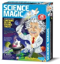 Trousse de magie - Science magic