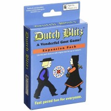 Dutch Blitz Extention