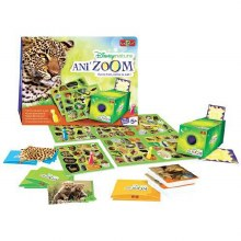 Disney nature Ani'zoom