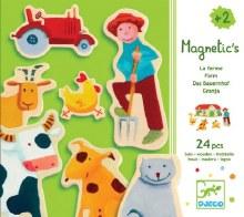 Magnetic's - La ferme