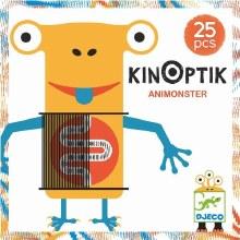 Kinoptik - Animonstres