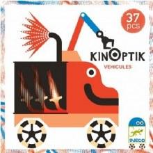 Kinoptik - Véhicules