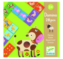 Domino - La ferme