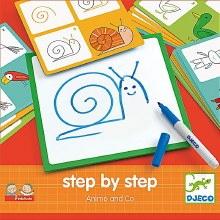Step by Step - Animo et Co.