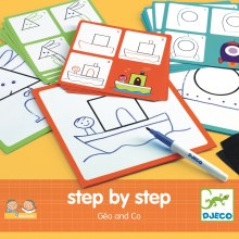 Step by Step - Geo & Co