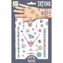 Tatouages - Bijoux de Jenni